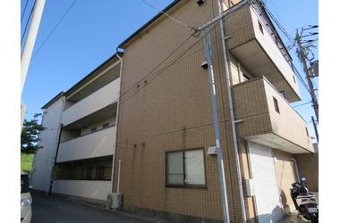 レジデンスオカベ 2階 1R 賃貸マンション