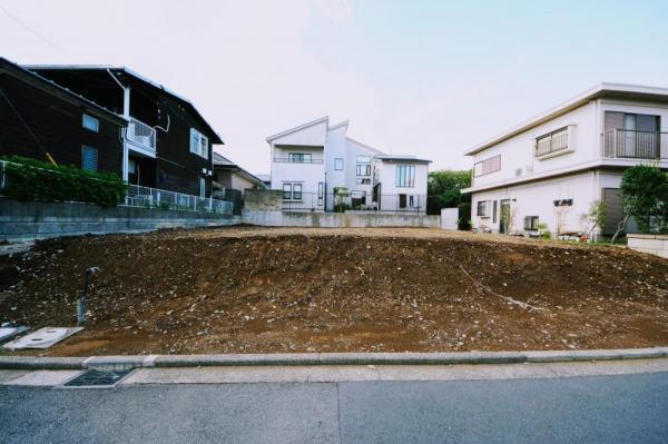 【安心を買うなら、朝日土地建物へ】たまプラーザ/神奈川県横浜市青葉区美しが丘5丁目
