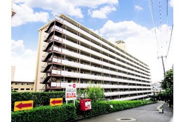 三ツ沢ハイタウン / 神奈川県横浜市西区宮ケ谷