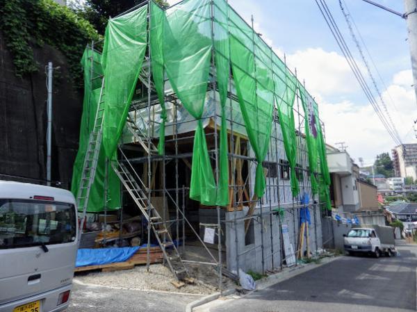 【安心を買うなら、朝日土地建物へ】横浜/神奈川県横浜市西区浅間台