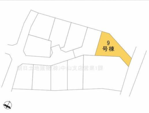 【安心を買うなら、朝日土地建物へ】鷺沼/神奈川県川崎市宮前区野川