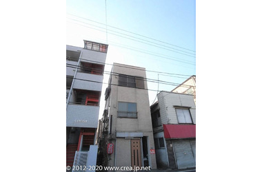 朝霞台 徒歩20分 3階 1DK 賃貸マンション