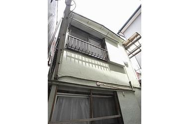 朝霞 徒歩5分 2階 1DK 賃貸コーポ