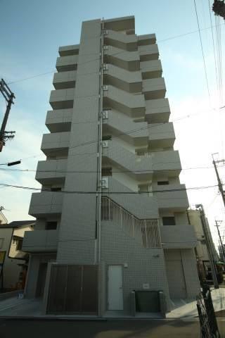 新大阪 徒歩16分 2階 1K 賃貸マンション