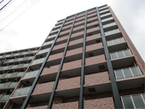 新大阪 徒歩14分 4階 1K 賃貸マンション