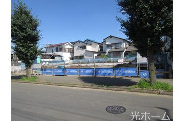 ディアコート東所沢 2階 1LDK 賃貸アパート
