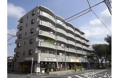 サンフレア東所沢 5階 3LDK 賃貸マンション