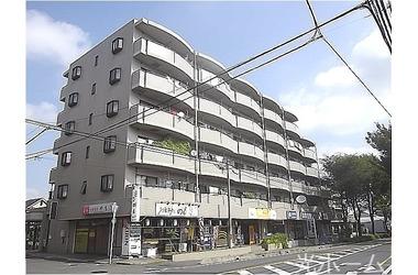 サンフレア東所沢 6階 3LDK 賃貸マンション