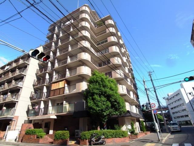クローバーハイツ三宮 5階 1R 賃貸マンション