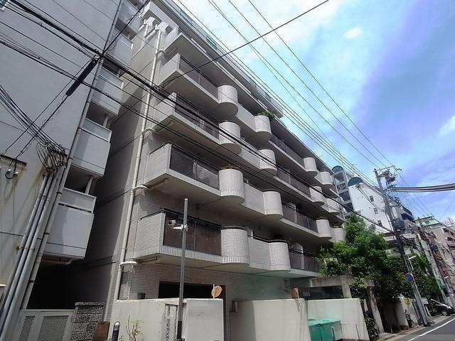 元町アーバンライフ 3階 1R 賃貸マンション