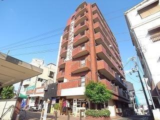 ライオンズマンション大倉山公園 3階 1K 賃貸マンション
