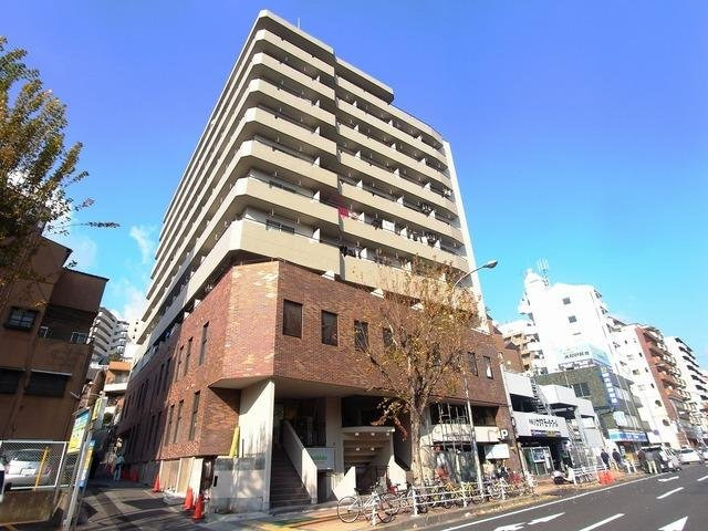 カサベラ花隈 8階 1R 賃貸マンション