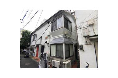 カーサ中井 1階 1R 賃貸アパート