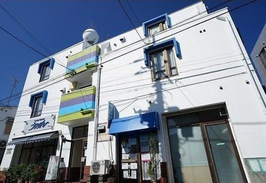 レジェンド代官山1階1R 賃貸マンション