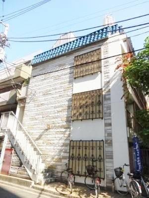 メゾン・ド・早稲田 5階 1K 賃貸マンション