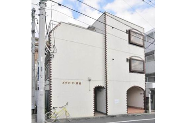 メゾン・ド・荻窪1階1R 賃貸マンション