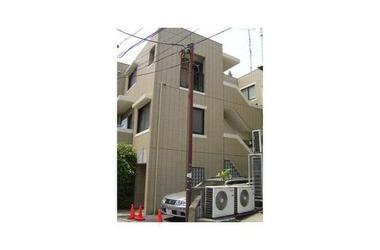 新宿 徒歩10分 2階 1LDK 賃貸マンション