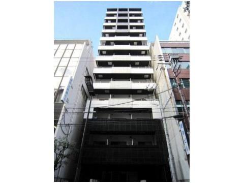 阿波座 徒歩16分 10階 1K 賃貸マンション