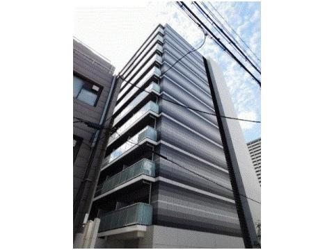 堺筋本町 徒歩8分5階1K 賃貸マンション