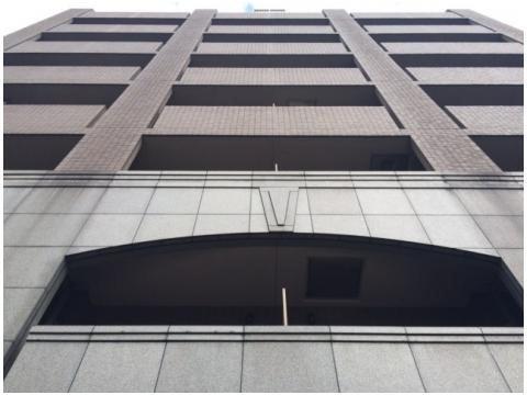 堺筋本町 徒歩9分5階1K 賃貸マンション