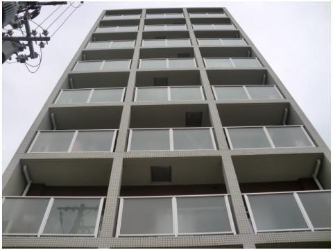 天王寺 徒歩16分5階1K 賃貸マンション