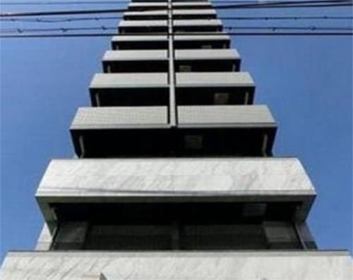 阿波座 徒歩8分 9階 1K 賃貸マンション