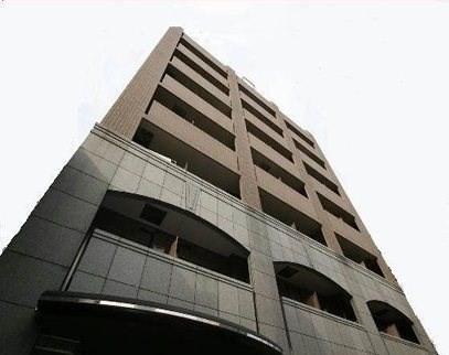 堺筋本町 徒歩7分 8階 1K 賃貸マンション