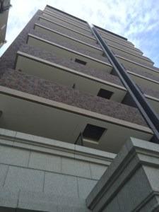 阿波座 徒歩8分 6階 1K 賃貸マンション