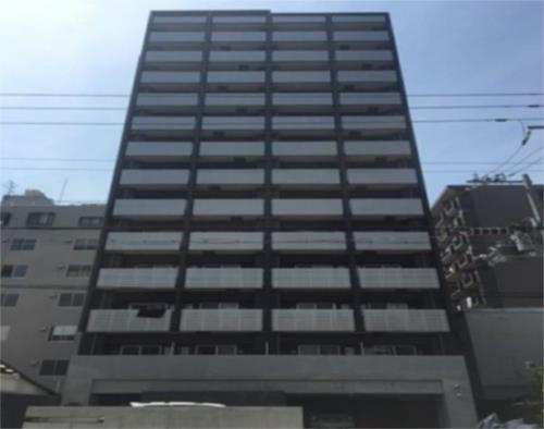 谷町四丁目 徒歩4分5階1K 賃貸マンション