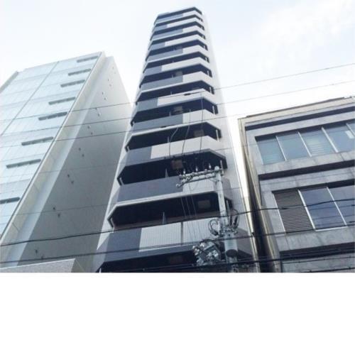 堺筋本町 徒歩11分10階1K 賃貸マンション