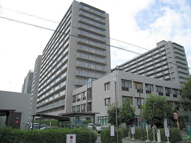 新大阪 徒歩20分 2階 1R 賃貸マンション