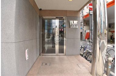 ドエル南本町10階1K 賃貸マンション