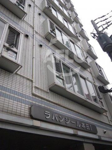 ラパンジール本田ⅠⅠ3階1R 賃貸マンション