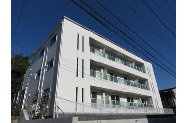 宮前平 徒歩8分 1階 3LDK 賃貸アパート