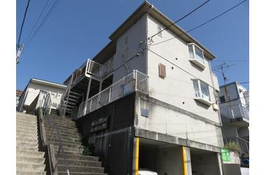 フェリース三田 2階 1R 賃貸アパート