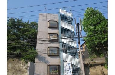 オークラビル 5階 1R 賃貸マンション