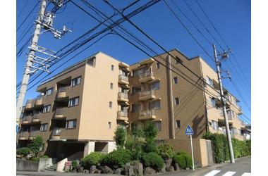 宮崎台 徒歩16分 2階 2LDK 賃貸マンション