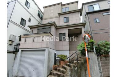 宮前平 徒歩11分 1-3階 4LDK 賃貸一戸建て