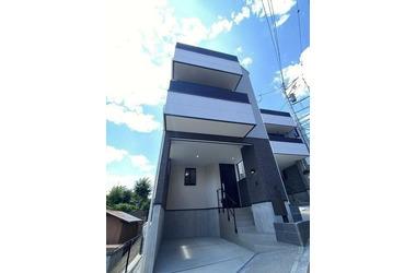宮前平 徒歩12分 1-3階 3SLDK 賃貸一戸建て