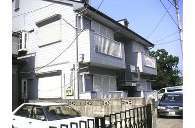 桶川 徒歩8分 1階 2DK 賃貸アパート