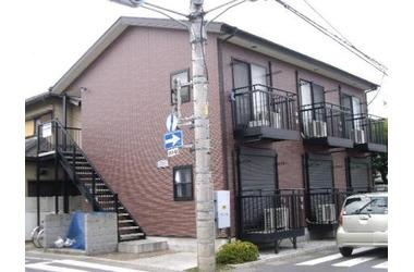 上尾 徒歩18分2階1K 賃貸アパート