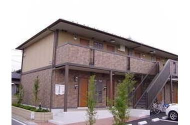 桶川 徒歩12分2階1K 賃貸アパート