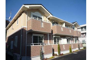 吉野原 徒歩15分 1階 1K 賃貸アパート