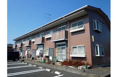 丸山 徒歩18分 1階 2DK 賃貸アパート