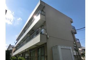 伊奈中央 徒歩10分 3階 1LDK 賃貸アパート