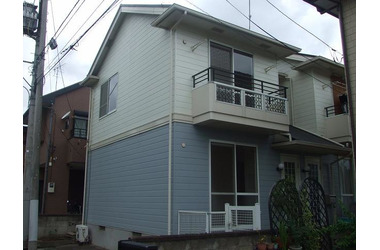 北上尾 徒歩2分1階2LDK 賃貸アパート