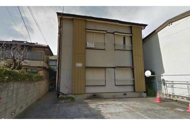 上尾 徒歩10分2階3DK 賃貸アパート