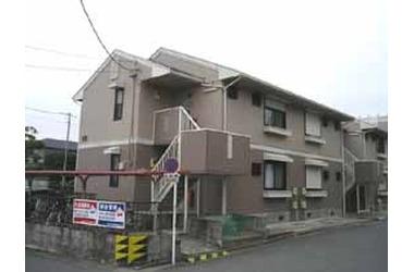 桶川 徒歩13分1階2DK 賃貸アパート