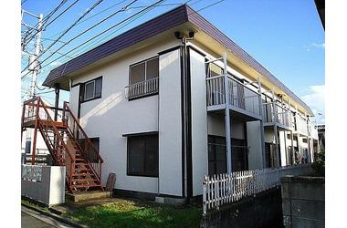 桶川 徒歩6分 2階 2DK 賃貸アパート