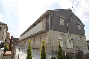 桶川 バス20分 停歩5分2階2LDK 賃貸アパート